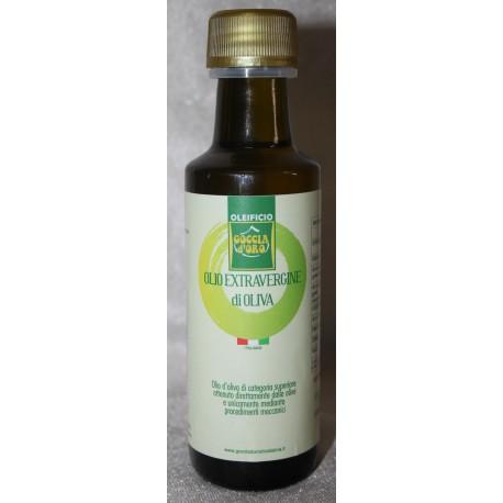 Extravergine bottiglia 0,10 l