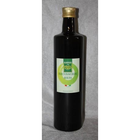 Extravergine bottiglia 0,75 l