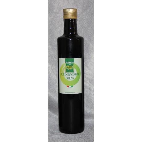 Extravergine bottiglia 0,50 l