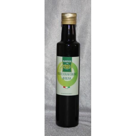 Extravergine bottiglia 0,25 l